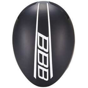 BBB Tithon BHE-08 - Casco de bicicleta - negro